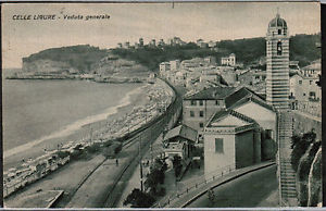 celle ligure anni 40 2