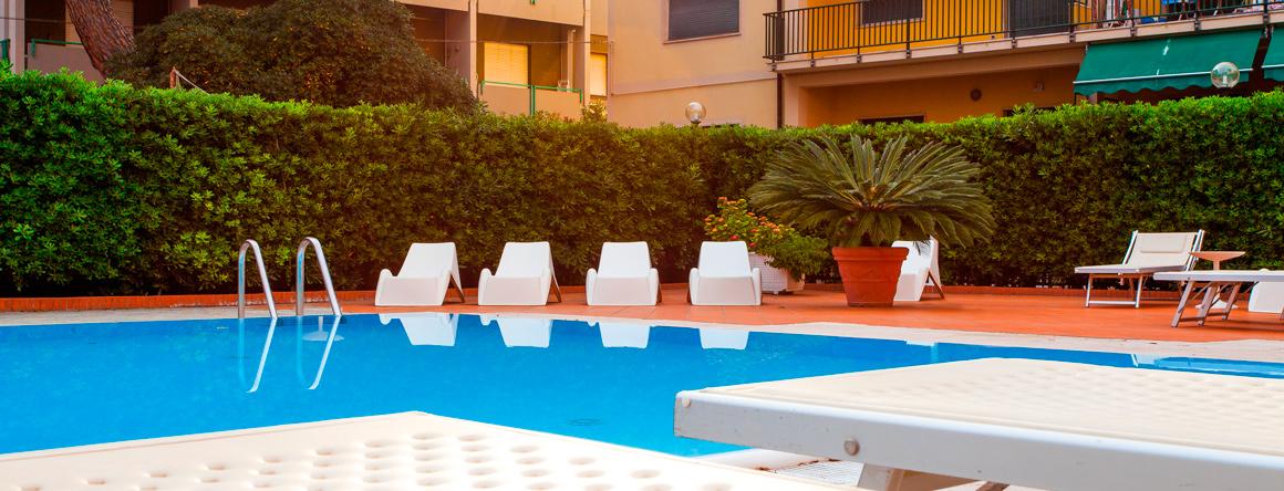 Hotel San Michele - Celle Ligure