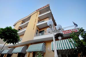 Hotel Adriana - Celle Ligure