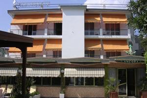 Hotel Ancora - Celle Ligure