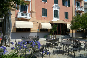 Hotel Flora - Celle Ligure
