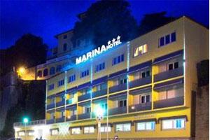Hotel Marina - Celle Ligure
