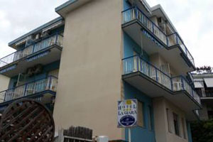 Hotel La Giara - Celle Ligure