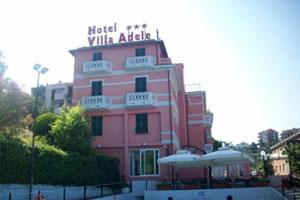 Villa Adele - Celle Ligure