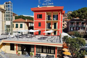 Hotel Marinella - Celle Ligure